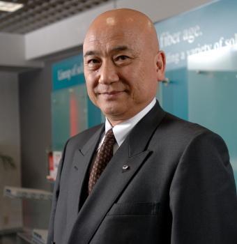 アライドテレシスHD:大嶋章禎会長に世界の状況と同社の取り組みを聞く