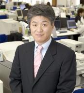 山田 亨 社長
