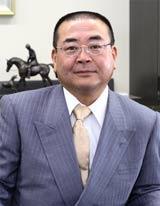 代表取締役社長 山本卓也氏