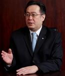 ミロク情報サービス:第3次中期経営計画について代表取締役社長是枝周樹氏に聞く