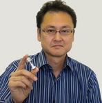 テークスグループ:山本勝三社長に期待の製品『ゆるみ止めナット』について聞く